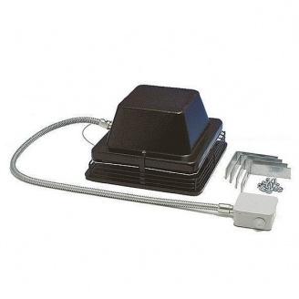 Каминный вентилятор Vilpe TI-17 38,1 Вт 230 В