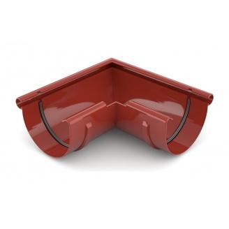 Угол внешний 90 градусов Bryza 100 красный