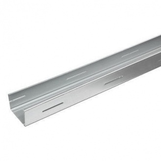 Профиль Knauf CW 3250х75х50 мм 0,6 мм