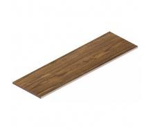 Керамогранитная напольная плитка Cerrad Ultima Brown 600x175x9 мм