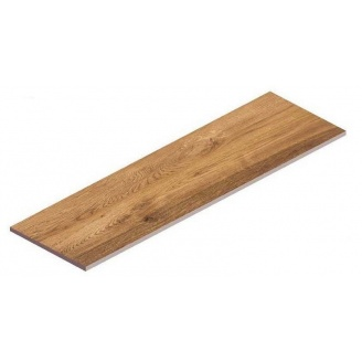 Керамогранітна плитка для підлоги Cerrad York Brown 600x175x9 мм