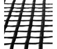 Синтетическая геосетка Tegola X Grid PET-PVC 20/20 3,9х100 м