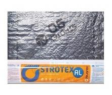 Пароизоляционная пленка STROTEX AL 90 1,5x50 м