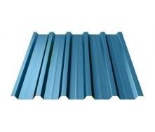 Профнастил Ruukki Т35 Polyester 31 мм синий