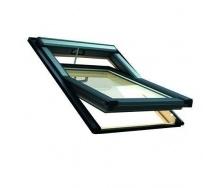 Мансардное окно Roto QT4 Premium H3PAL P5F 94х140 см