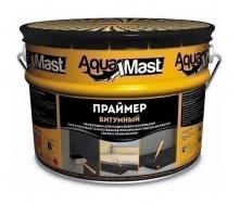 Праймер ТехноНИКОЛЬ AquaMast битумный 18 л
