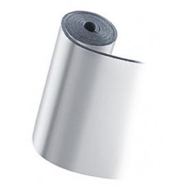 Рулонна ізоляція ALU K-flex 16х1000-12 ST c алюмінієвим покриттям