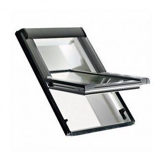 Мансардное окно Roto Designo R45 H 74х118 см