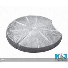 Элемент мощения Спил бетонный Киев-забор 6х60 см