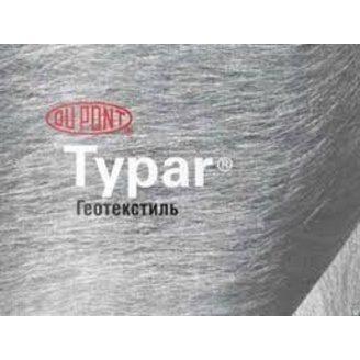 Геотекстиль термоскріпленний Typar SF 27 5,2x200/ 1,5x200 мм