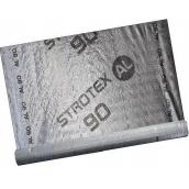 Пароізоляційна плівка Foliarex Strotex AL 90 PL 90 г/м2 1,5х50 м