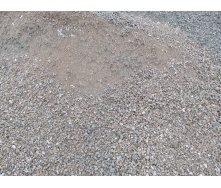 Щебеночно-песчаная смесь С5 0-70 мм