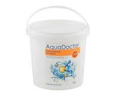 Медленно растворимый дезинфектант Aquadoctor С90-Т 1 кг