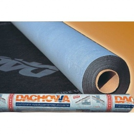 Супердиффузионная мембрана Marma Dachowa 115 115 г/м2 1,6х50 м