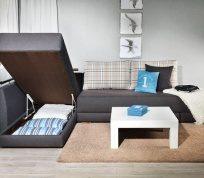 Сучасні механізми розкладки диванів