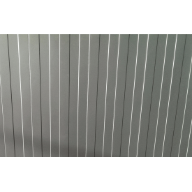 Металлический сайдиг доска без шва 6000 мм