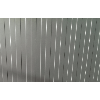 Металевий сайдинг дошка без шва 6000 мм