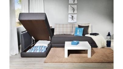 Современные механизмы раскладки диванов