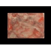 Подступень ВИЛЕС 200х290х25 мм красный гранит
