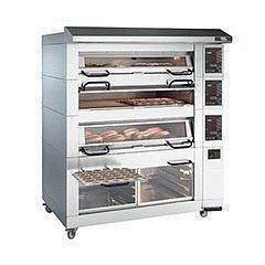 Хлебопекарное оборудование