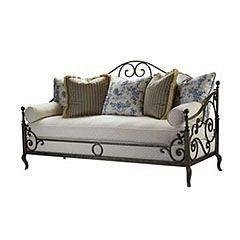 Софа-диванчики металеві