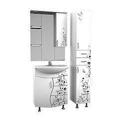 Комплекты мебели для ванных комнат