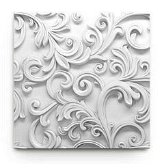 Декоративні 3D панелі