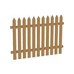 Будівництво парканів
