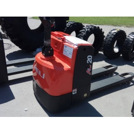 Электротележка CBD20-150 Heli