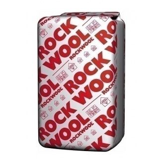 Теплоизоляция ROCKWOOL ROCKMIN 1000x600x150 мм
