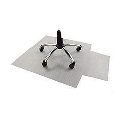 Захисні килимки під крісла