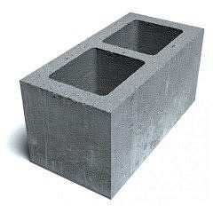Бетонные блоки стеновые