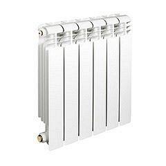 Радиаторы и арматура радиаторная