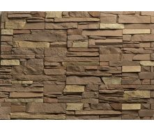 Плитка бетонная Einhorn под декоративный камень Эльбрус 160 300x100x25 мм