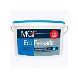 Краска MGF ECO FASSADE М 690 фасад 14 кг