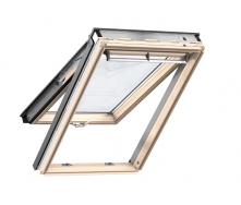 Мансардное окно VELUX Премиум GPL 2070 панорамное окно 78х118 см