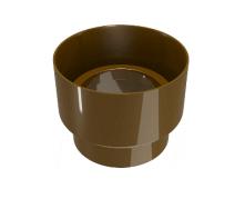 Соединитель труб Regenau 100 мм