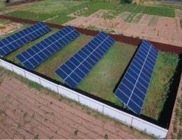 Стоимость солнечных панелей из поликристаллического кремния может упасть за год на 34%