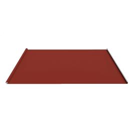 Фальцевая кровля Гладкий фальц 0,45 мм