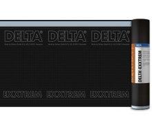 Супердифузійна мембрана Dorken DELTA-EXXTREM
