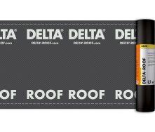 Супердиффузионная мембрана Dorken DELTA-ROOF