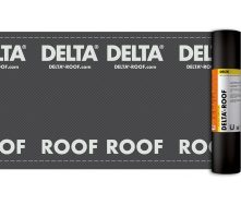 Супердифузійна мембрана Dorken DELTA-ROOF