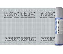 Пароизоляционная пленка Dorken DELTA-REFLEX PLUS