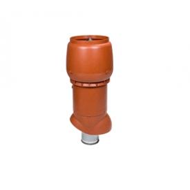 Вентиляционный выход с колпаком Vilpe 160 мм