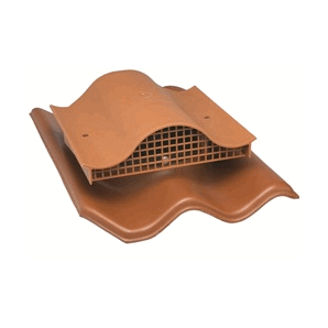 Покрівельні вентилі Vilpe 440x330 мм