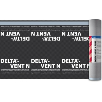 Супердифузійна мембрана Dorken DELTA-VENT N PLUS