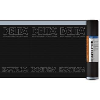 Супердиффузионная мембрана Dorken DELTA-EXXTREM