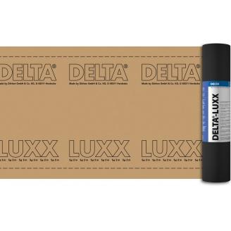 Пароизоляционная пленка Dorken DELTA-LUXX