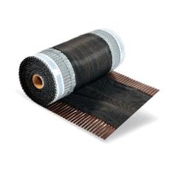 Подгребеневая стрічка DachClimatic 310x5000 мм