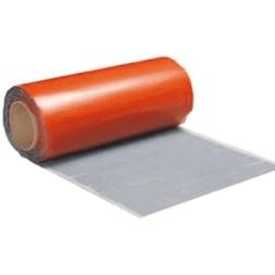 Свинцовая лента для обработки примыканий OlowFLAT 300x5000 мм